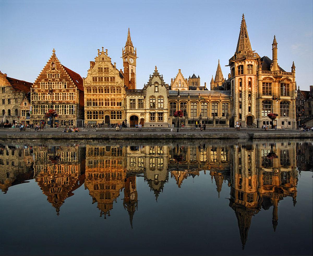 Belgiya
