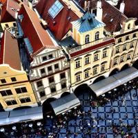 Акция Новый год в Чехию